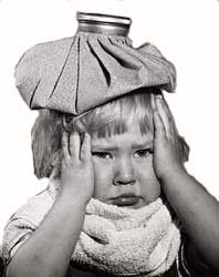 почему ребенок часто болеет ?