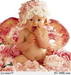 Профилактика гриппа и простуды для деток