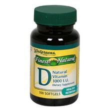 Витамин Д - когда принимать?