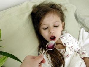 Лечение деток народными средствами