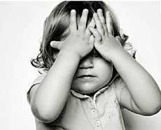 Ребенок боиться? Боремся с детскими страхами