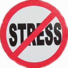 влияние стресса на здоровье