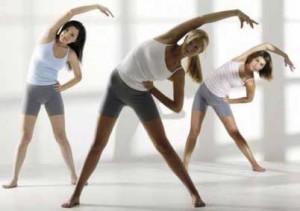 с чего начать заниматься фитнесом