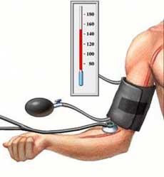 снижение артериального давления и профилактика