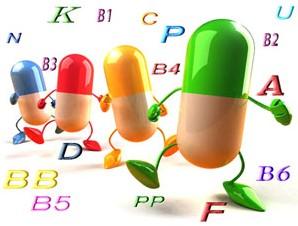 pro-vitamini